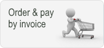 Order and pay by invoice
